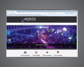 Website_Wavru